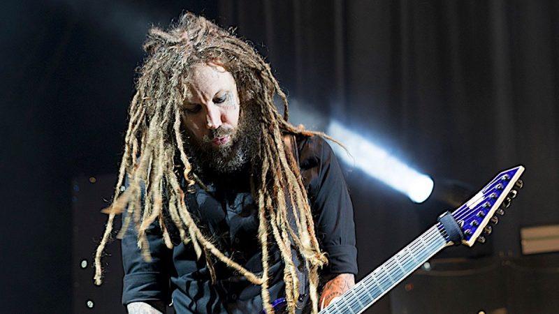 """Brian """"Head"""" Welch: """"habrá un anuncio de Korn muy pronto"""""""