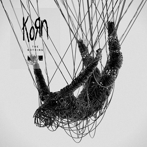 """Korn: """"The Nothing"""" (2019)"""