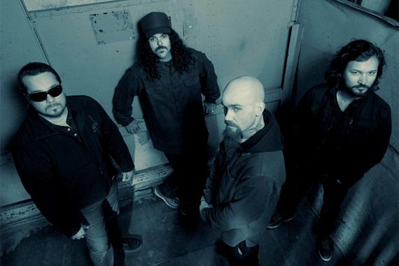 Crónicas de piedra:  El regreso de Kyuss, banda legendaria y pionera del stoner rock