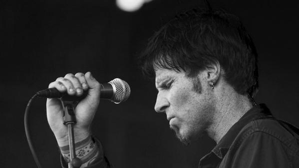 Mark Lanegan estrena nuevo sencillo, escucha 'Your Kisses Burn'
