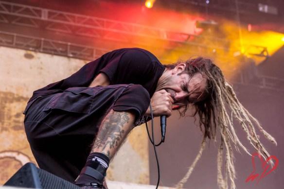 Lamb Of God anuncia su nuevo álbum de estudio, escucha el primer adelanto