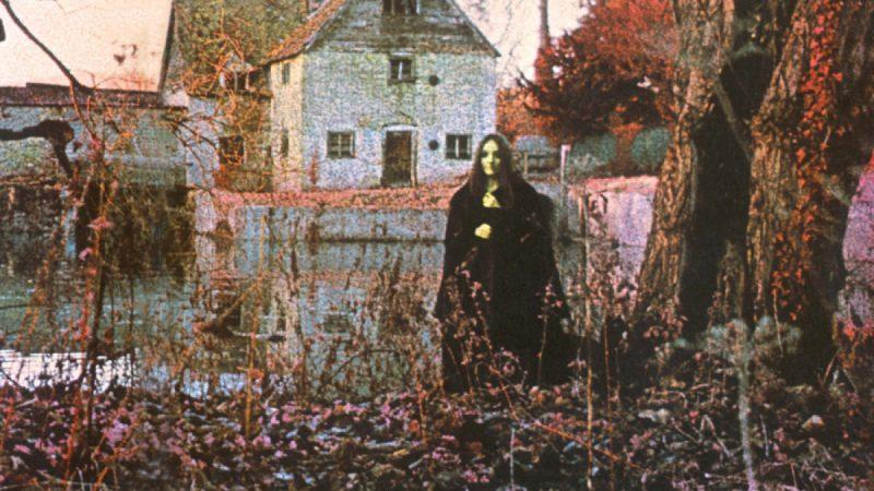 Encuentran a la misteriosa mujer de la portada del álbum debut de Black Sabbath