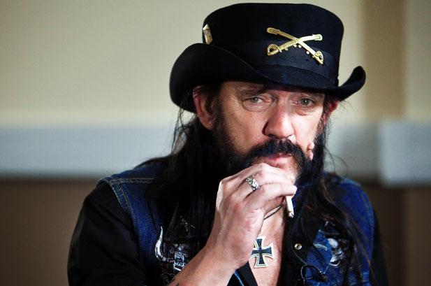 Ozzy, Metallica, Anthrax, Rush y muchos más lloran la muerte de Lemmy Kilmister