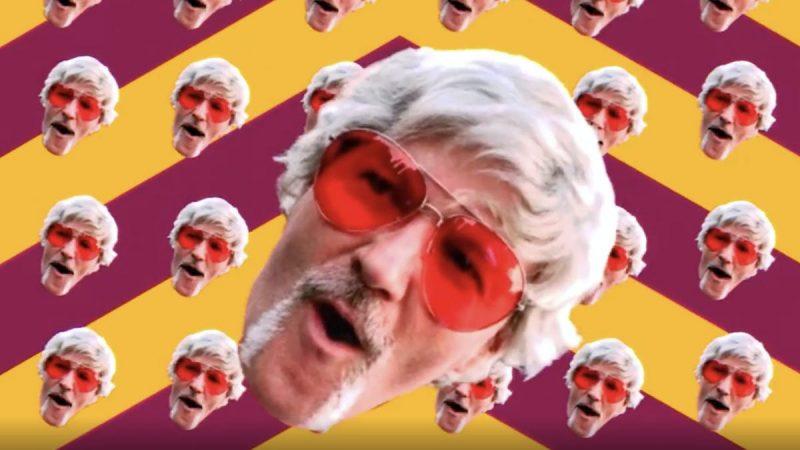 """Limp Bizkit publica oficialmente su nuevo single """"Dad Vibes"""", escúchalo acá"""
