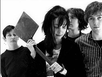 My Bloody Valentine ya trabaja en nuevo EP