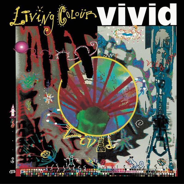 """Living Colour celebra los 25 años del clásico álbum """"Vivid"""" con gira y reedición"""