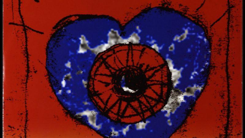 """Cancionero Rock: """"Friday I'm In Love""""-The Cure (1992)"""