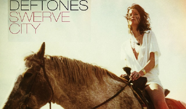 "Cancionero Rock: ""Swerve City"" – Deftones (2012)"