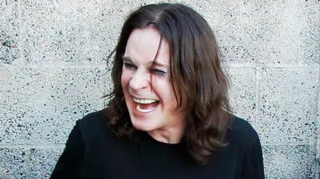 Ozzy Osbourne, Black Sabbath y su familia desmienten las terribles noticias falsas acerca de su inminente muerte