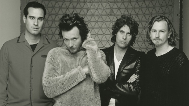 "Stone Temple Pilots libera video inédito junto a Scott Weiland para el tema ""And So I Know"""