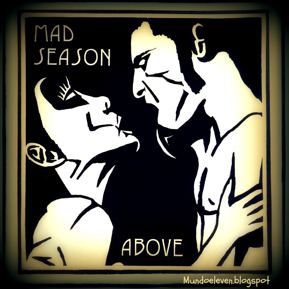 Mad Season revivirá con Chris Cornell y Duff McKagan como nuevos integrantes para un concierto en enero 2015