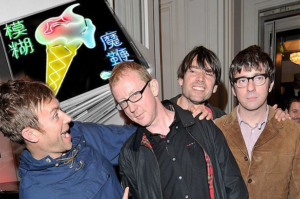 "Video: Blur estrena documental sobre la realización de su nuevo disco ""The Magic Whip"""