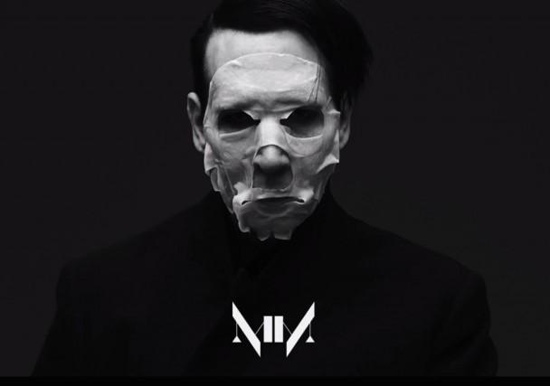 """Marilyn Manson se convierte en gusano en su nuevo video """"Deep Six"""""""