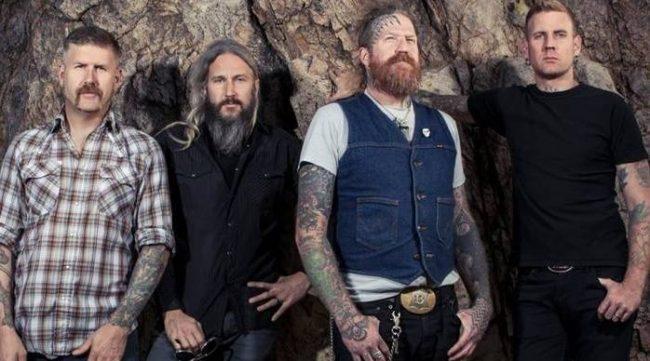 Mastodon anuncia su nuevo álbum de estudio: será doble, conceptual y ya hay primer single
