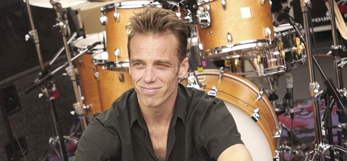 El baterista de Pearl Jam/ Soundgarden Matt Cameron anuncia álbum en solitario