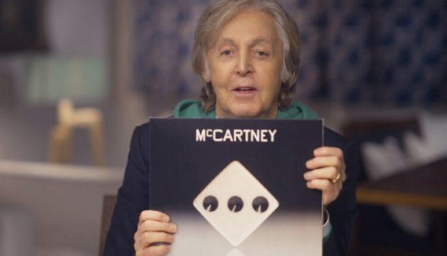 McCartney III: el legendario ex-beatle estrena su nuevo álbum de estudio, escúchalo acá