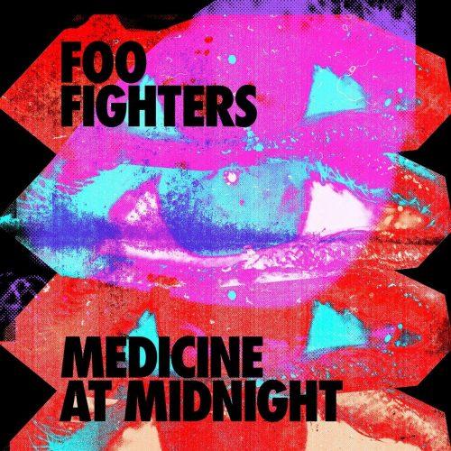 """Foo Fighters: """"Medicine at Midnight"""" (2021)"""