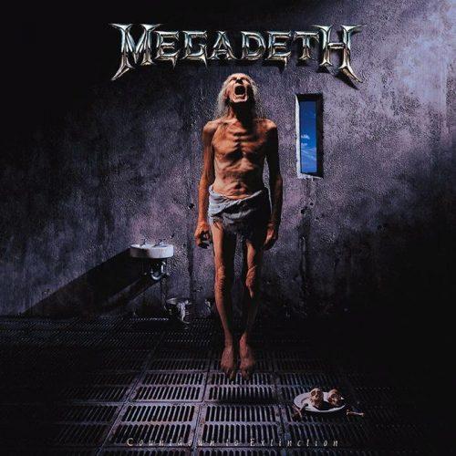 Disco Inmortal: Megadeth – Countdown to Extinction (1992)