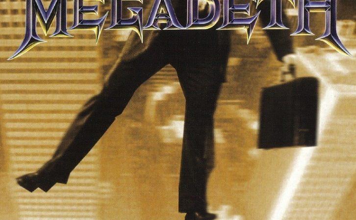 "Cancionero Rock: ""A Tout le Monde"" – Megadeth (1994)"