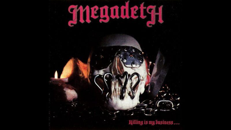"""Killing Is My Business… And Business Is Good"": el renacer de Dave Mustaine en Megadeth"