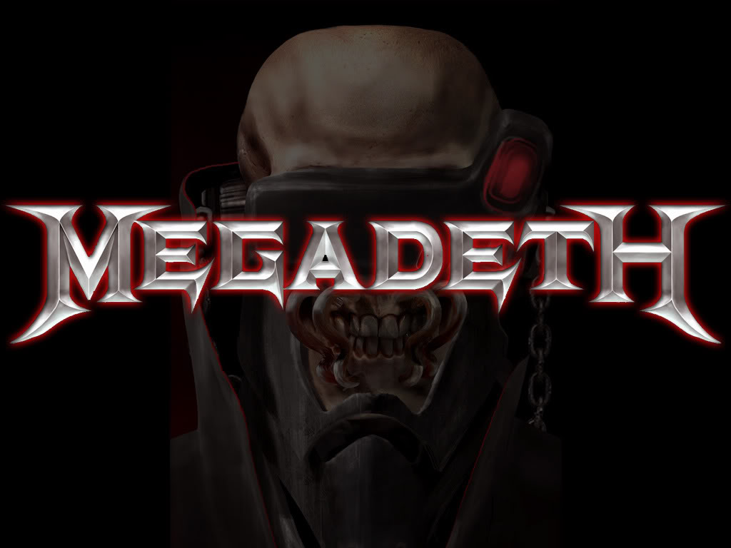 Megadeth ya estrena video oficial para 'Public Enemy Nº1'