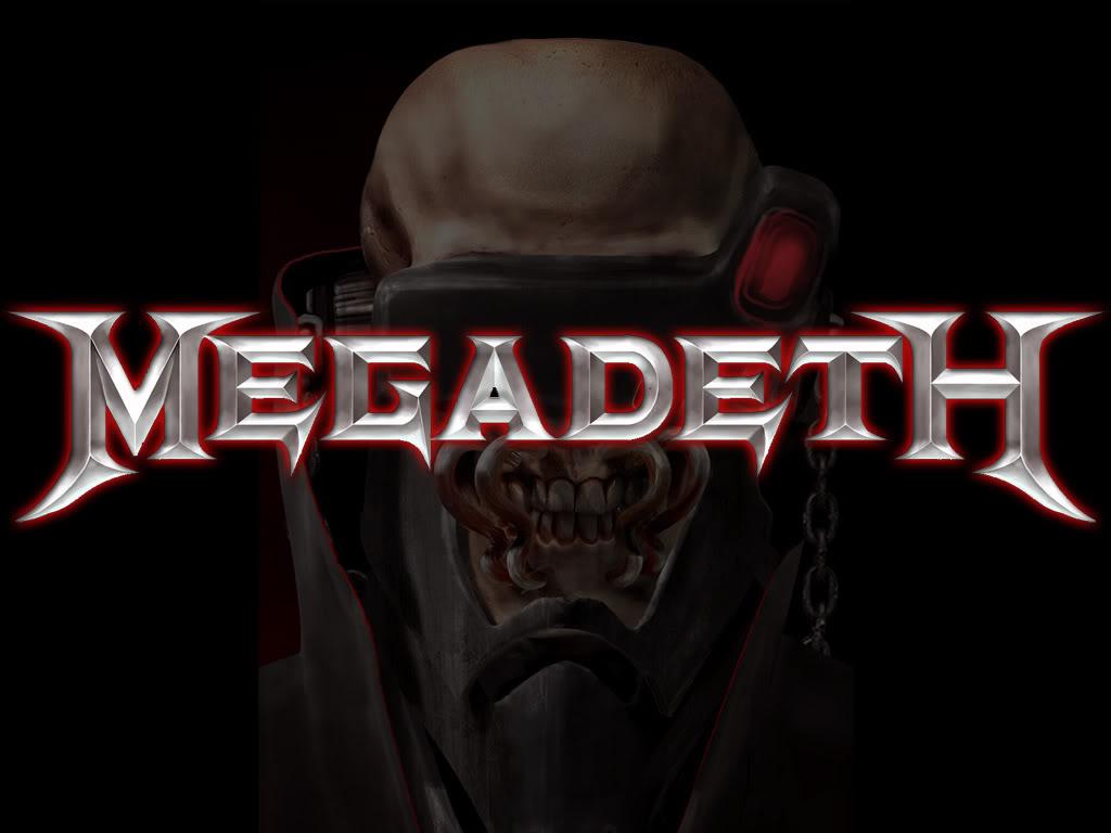 Megadeth ya estrena video oficial para 'Public Enemy Nº1'