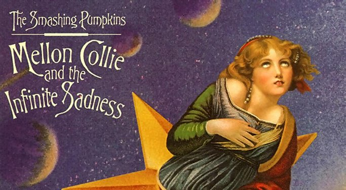 Disco Inmortal: The Smashing Pumpkins – Mellon Collie and the Infinite Sadness (1995)