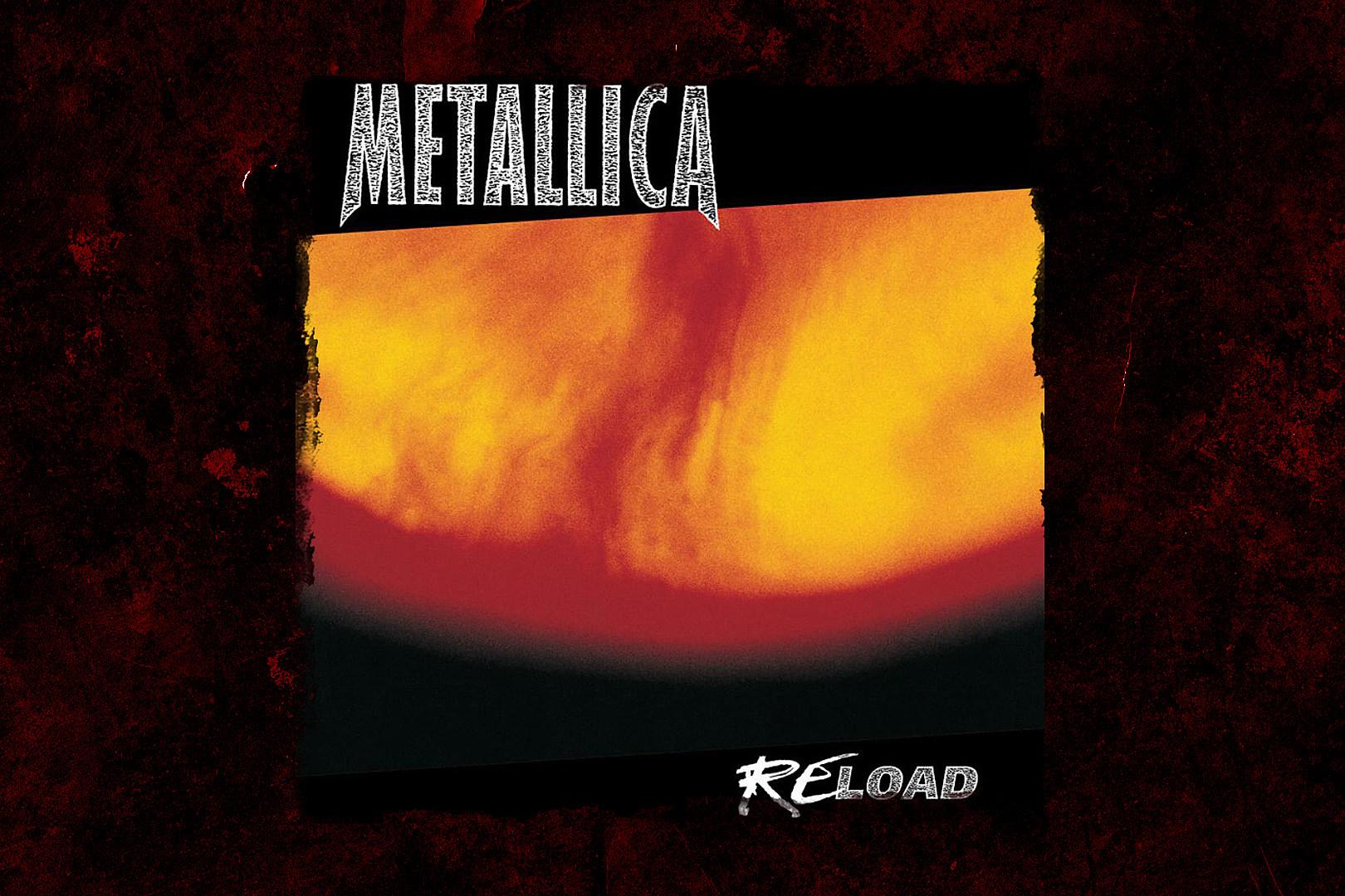 Reload de Metallica: Momento de reivindicar a la recarga