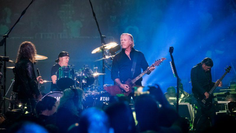 Metallica S&M 2: así fue el nuevo concierto sinfónico de la banda