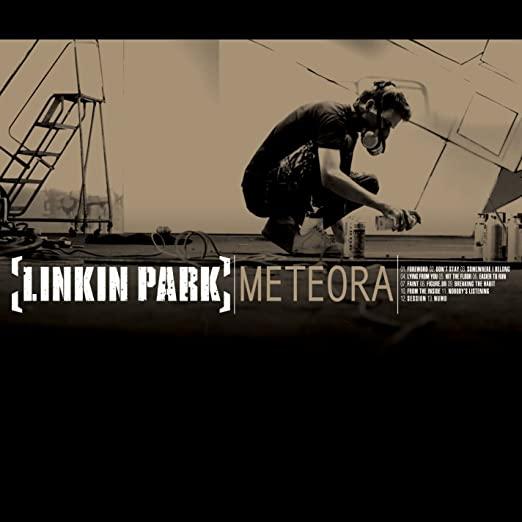 Notas de dolor: Viaje al corazón de Linkin Park con Meteora