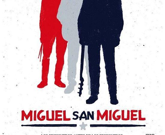 """Todos los detalles y trailer de """"Miguel San Miguel"""", la primera película sobre Los Prisioneros"""