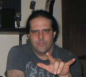 Fallece Mike Scaccia, guitarrista de Ministry y Rigor Mortis