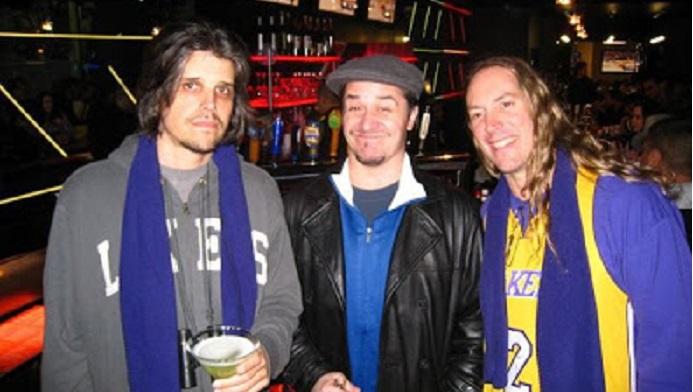 """Mike Patton y sus historias con Tool: """"Me dieron la esperanza que no todas las bandas son imbéciles pomposos y adictos a las drogas"""""""