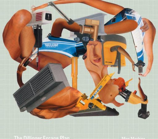 Disco Inmortal: The Dillinger Escape Plan – Miss Machine (2004)
