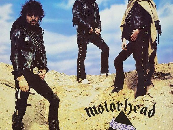 Disco Inmortal: Motörhead – Ace of Spades (1980)