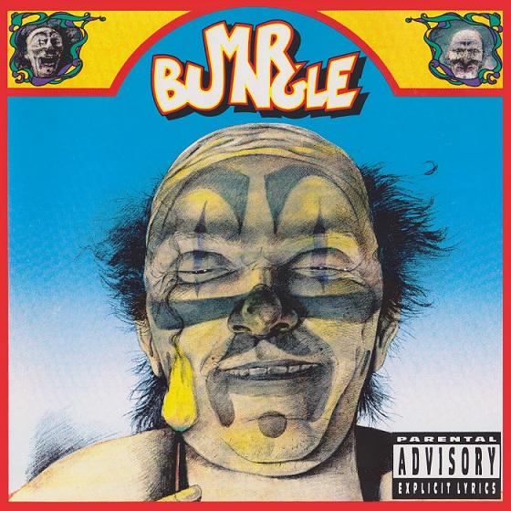 Disco Inmortal: Mr. Bungle (1991)