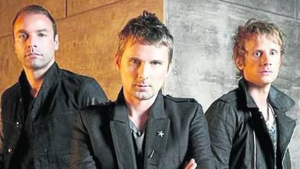 Confirmado: Muse regresa a Chile el 15 de octubre