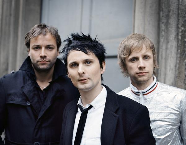 Eligen canción de Muse como la oficial de los Juegos Olímpicos de Londres 2012