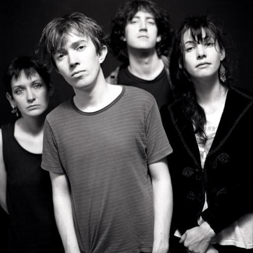 My Bloody Valentine termina de grabar su nuevo álbum