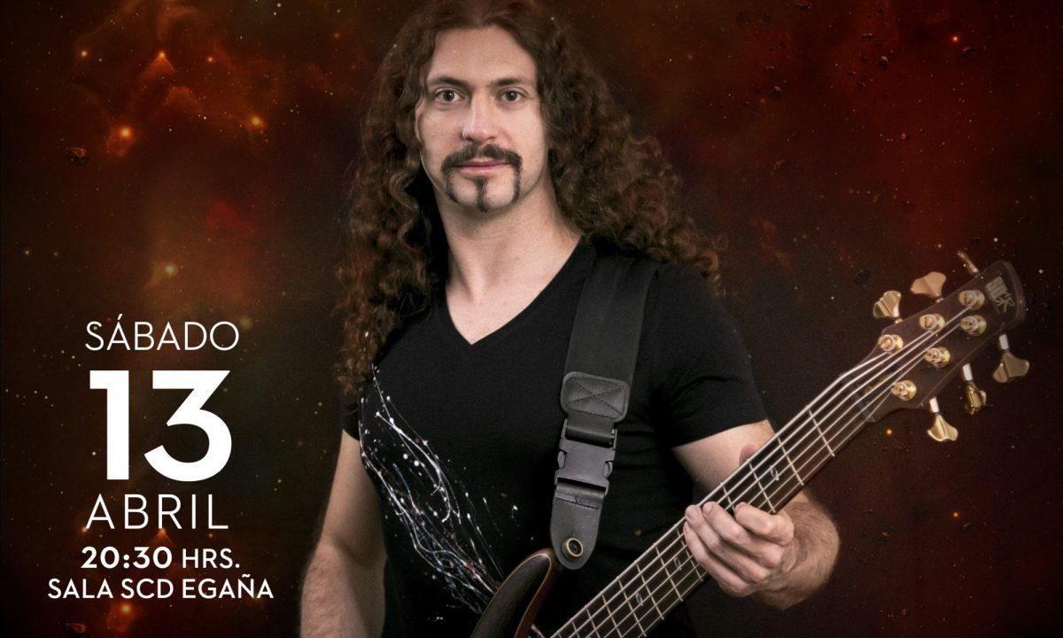 """Entrevista con Mauricio Nader: """"El músico chileno está muy bien posicionado en Europa"""""""
