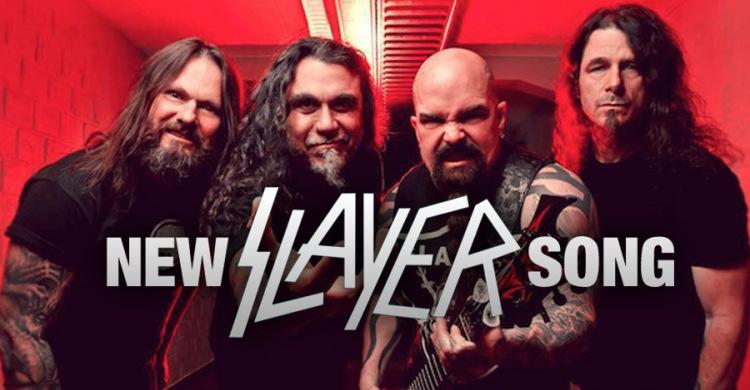 """Slayer estrena nueva canción que será parte de su proximo disco, escucha """"Implode"""""""
