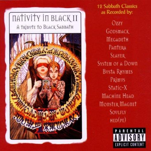 """""""Nativity in Black"""", el tributo a Black Sabbath: el homenaje a los dioses por semidioses (Segunda Parte)"""