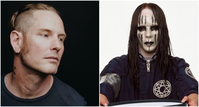 """""""Fue una tragedia"""": Corey Taylor se refirió a la muerte de Joey Jordison públicamente por primera vez"""