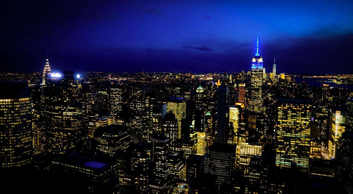 """New York, New York: Las bandas y artistas que se han inspirado en """"La Gran Manzana"""" norteamericana"""