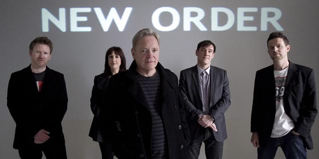El viejo nuevo orden de New Order
