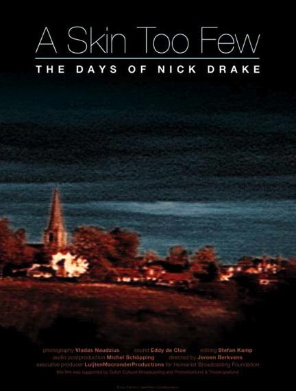 """Rockumentales: """"A Skin Too Few"""", la historia de Nick Drake"""