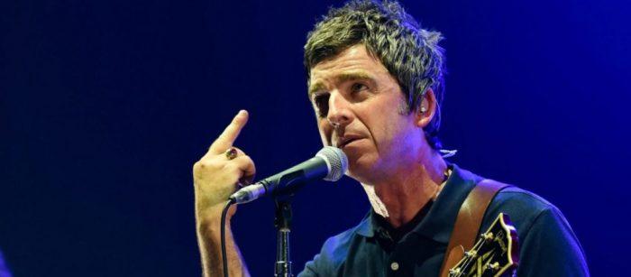 """Noel Gallagher desmiente posible reunión de Oasis: """"Liam se estaba tomando las sobras navideñas"""""""