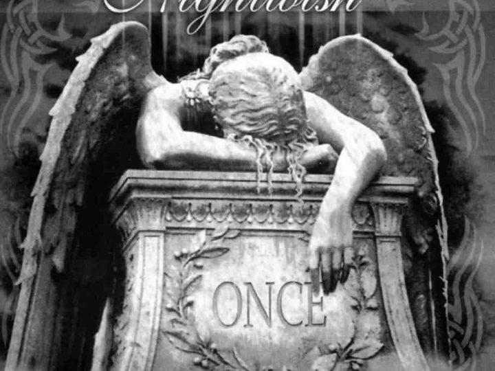 """Nightwish y """"Once"""": cuando la magia y la épica finlandesa se fundieron en un disco"""