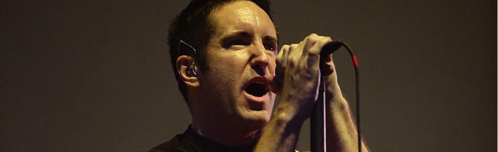 """Nine Inch Nails tocó en vivo su EP """"Broken"""" completo por primera vez en su historia"""