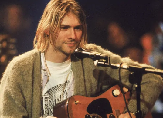 The Man Who Sold The World: el réquiem de Kurt Cobain